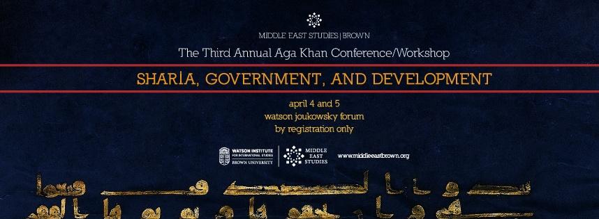 sharia-government-development, aga-khan